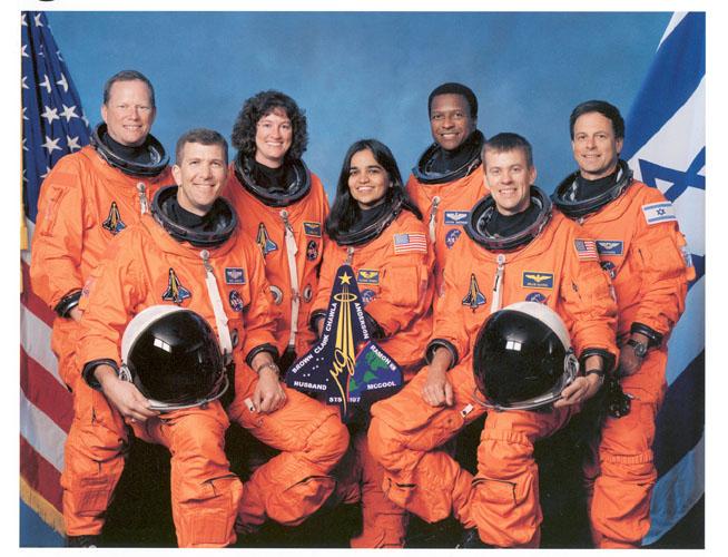 apollo space flight crews - photo #38